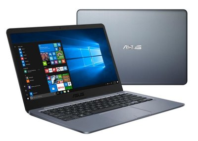 ASUS E406MA / 14.0 / N5000 / 4GB / 128GB SSD / W10 / Renew