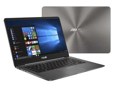 ASUS UX430UA / 14.0 / i5-7200U / 8GB / 256GB SSD / W10 / Renew