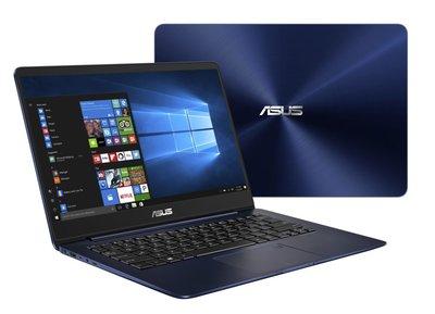 ASUS UX430UA / 14.0 / i5-8250u / 8GB / 256GB SSD / W10 / Renew