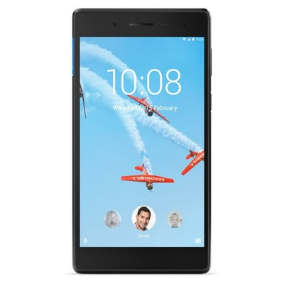 Lenovo 7inch Essential TAB / 16GB / 1GB /Android 7.0 / Black