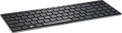 Rapoo 2.4GHz Ultra-slim Keyboard - black