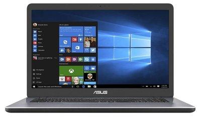 ASUS F75 / 17.3 / i5-8250U / 8GB / 256GB SSD / W10 / RFG