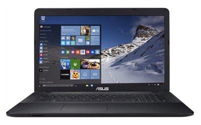 ASUS F75 / 17.3 / N4200 / 4GB / 360GB SSD / W10 / RFG