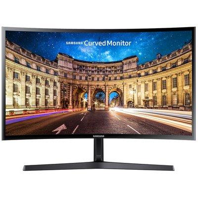 Samsung 27Inch CURVED / VA / HDMI / BLACK
