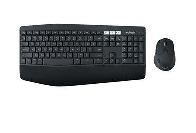 Logitech MK850 Performance Wireless Combo (keyboard + mouse)