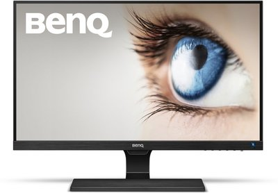Mon BENQ 27inch / F-HD / VGA / HDMI / SPK
