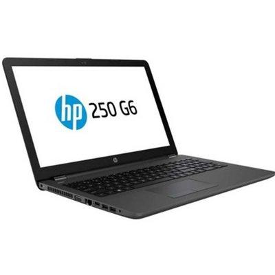 HP 250 G6 15.6 /  i3 7020 / 4GB / 240GB SSD / W10