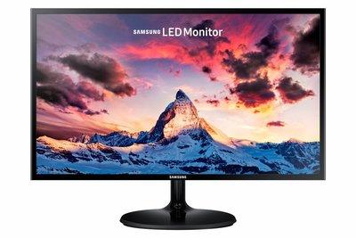 """Samsung FHD Monitor 24"""" (3-serie) S24F350FHU"""