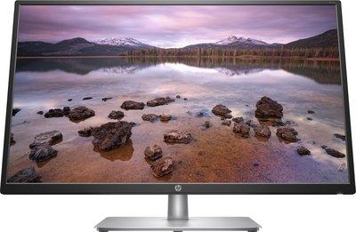 "HP 32s computer monitor 80 cm (31.5"") Full HD LED Flat Zilver"