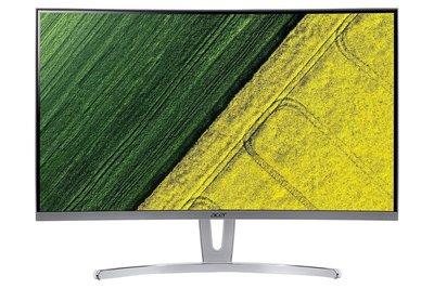 """Acer ED3 ED273widx LED display 68,6 cm (27"""") Full HD Gebogen Zilver"""